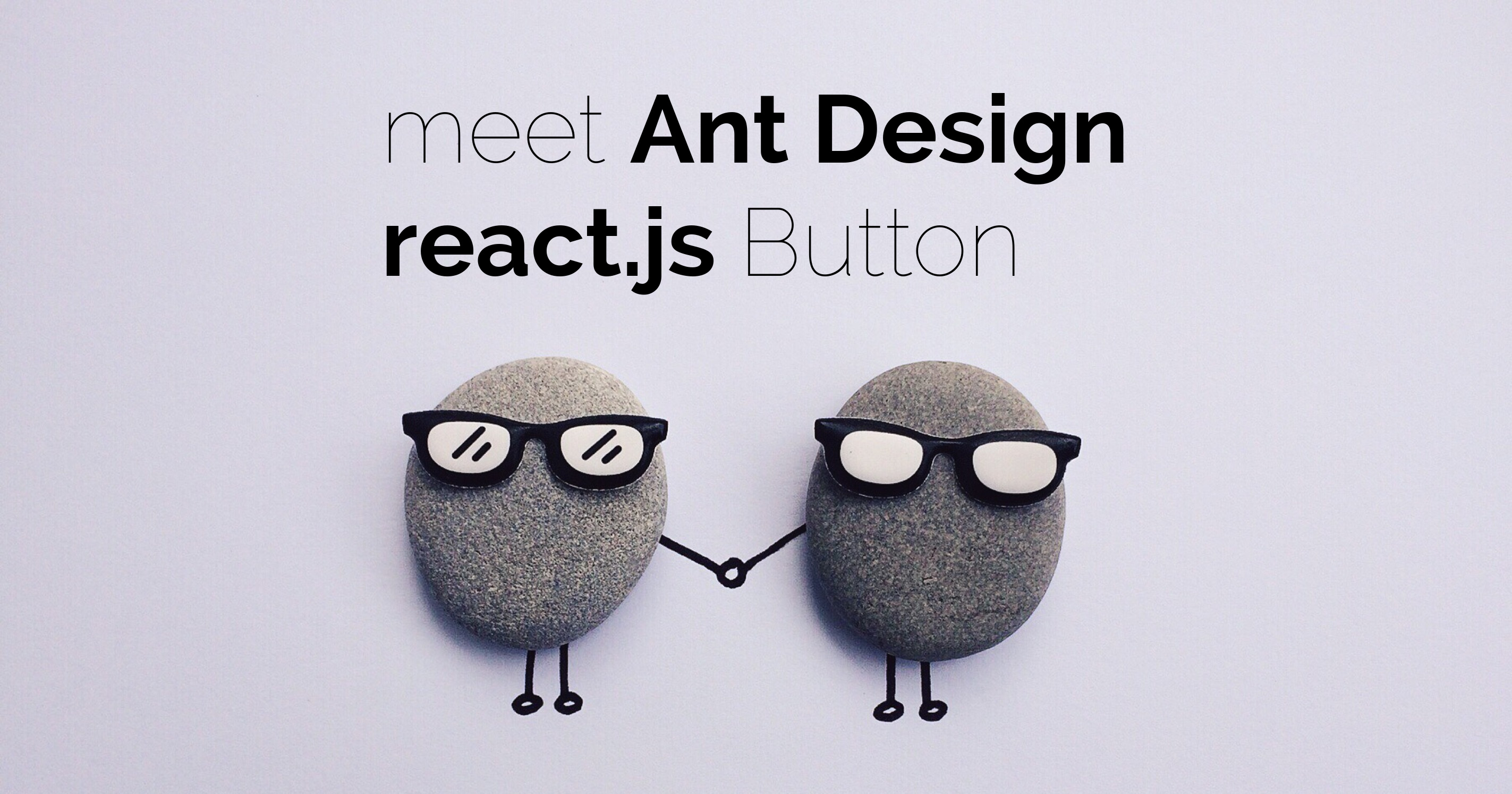 Diving into ant-design internals: Button - React Kung Fu